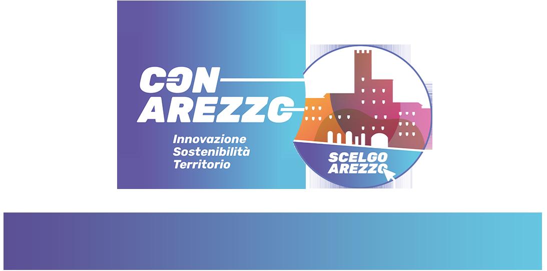 Scelgo Arezzo per Marco Donati Sindaco
